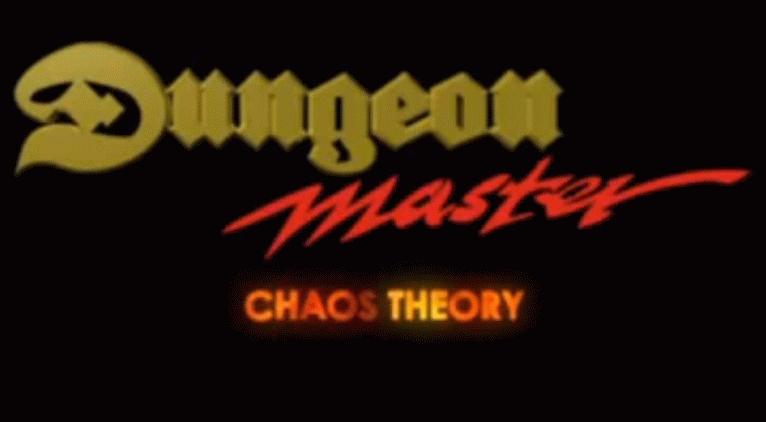 Dungeon Master: Chaos Theory - Zwiastun