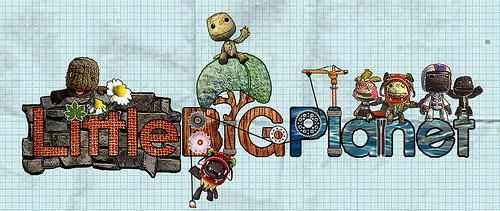 LittleBigPlanet - Pokaz możliwości edytora