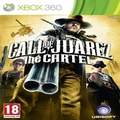 Call of Juarez: The Cartel (X360) kody