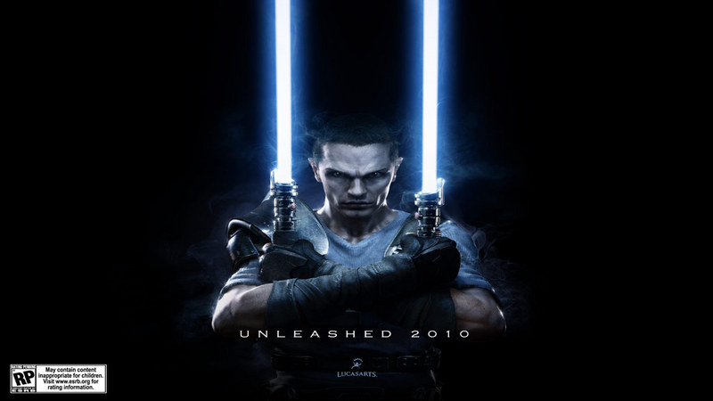 Star Wars: Force Unleashed II - Subject 1157