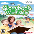 Storybook Workshop (Wii) kody