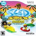 Sled Shred (Wii) kody