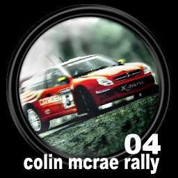 Colin McRae Rally 04 (2004) - Zwiastun (Pokaz gry)
