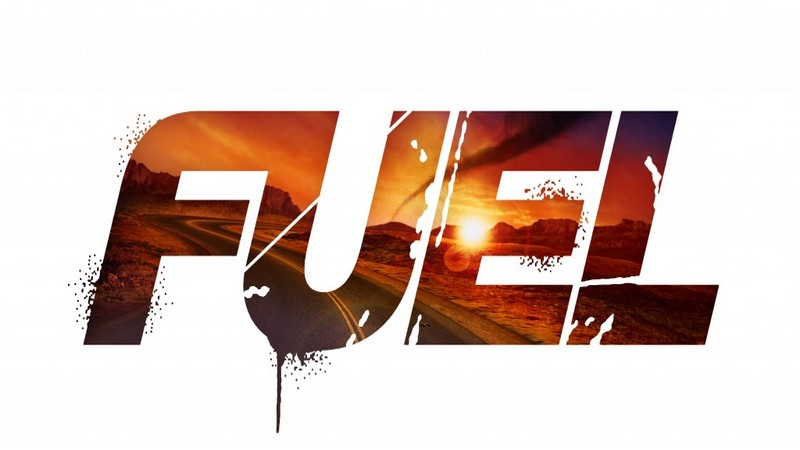 Fuel - Zwiastun (Gameplay)