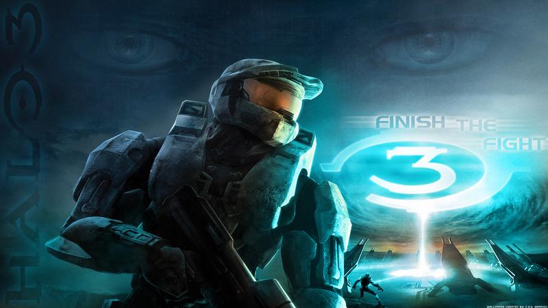 Halo 3 znów na szczycie