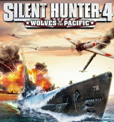 Silent Hunter 4: Wolves of the Pacific (PC; 2007) - Zwiastun dokumentalny