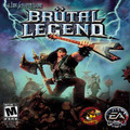 Brutal Legend (PC) kody