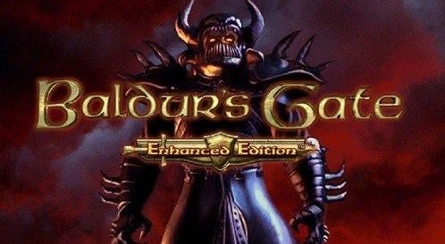 Baldur's Gate 2 już w listopadzie! TRAILER