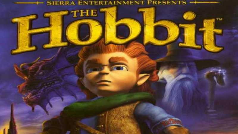 The Hobbit (2003) - Zwiastun