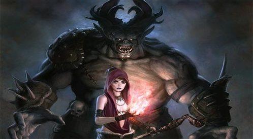 """""""Dragon Age II"""" – niemy bohater przemówi"""