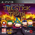 South Park: The Stick of Truth (PS3) kody