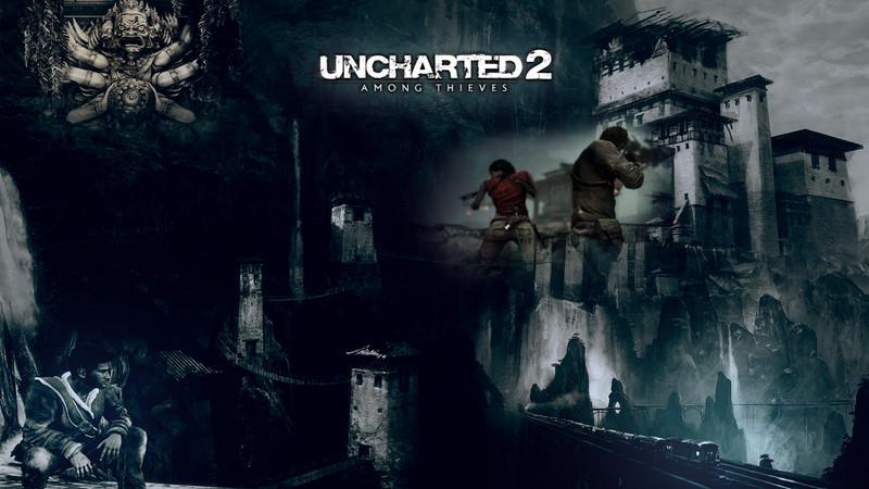 Będzie DLC do Uncharted 2 !