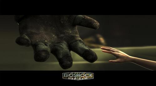 Filmowy Bioshock skasowany?