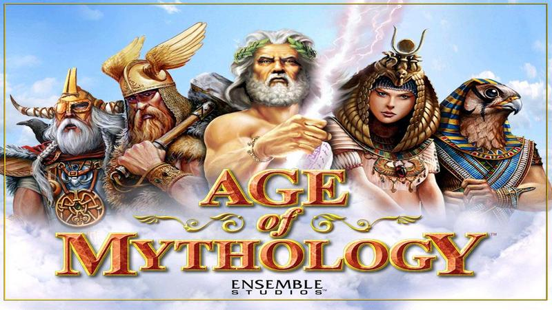 Age of Mythology (PC)