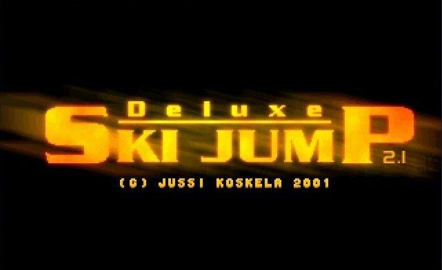 Deluxe Ski Jump (DSJ) - Pełna wersja