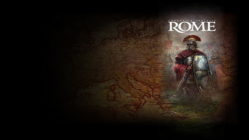 Kody do Europa Universalis: Rzym (PC)