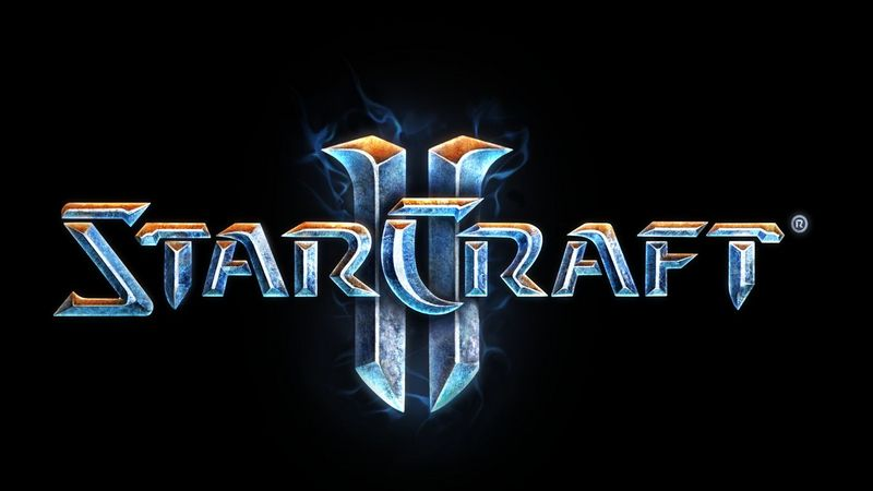 StarCraft II (2009) - Prezentacja rozgrywki (Protoss)