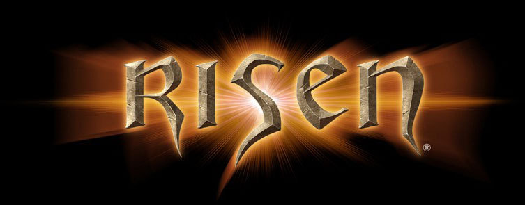 Risen - Trailer (Nightwish)