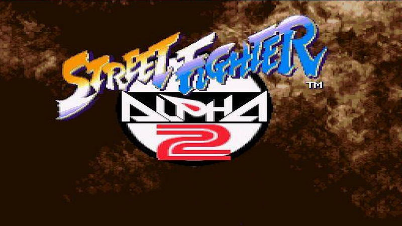 Kody do Street Fighter Alpha 2 (Wii)