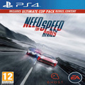 Need for Speed: Rivals (PS4) kody