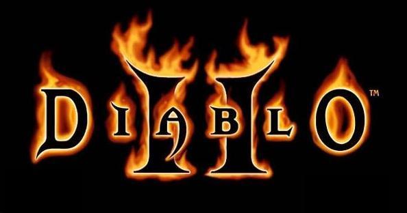 Diablo II (PC; 2000) - Zwiastun