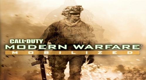 Kody do Call of Duty: Modern Warfare Mobilized (NDS)