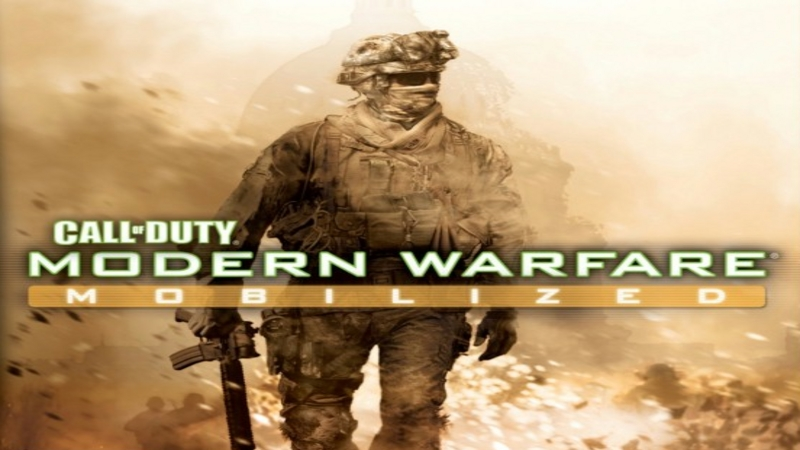 Kody do Call of Duty: Modern Warfare Mobilized (NDS)