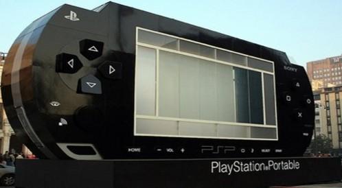 Sony rozwinie ofertę klasycznych tytułów dostępnych na PlayStation Portable.