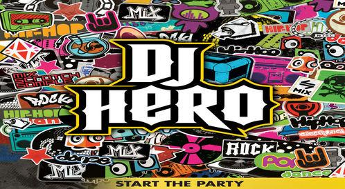 Kody do DJ Hero (Wii)