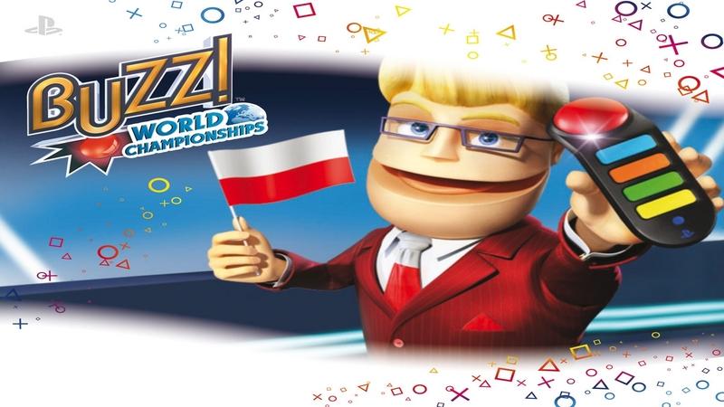 Final BUZZ! Polskie Lamiglowki - wideorelacja