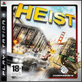 HEIST (PS3) kody