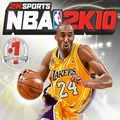 NBA 2K10 - gameplay