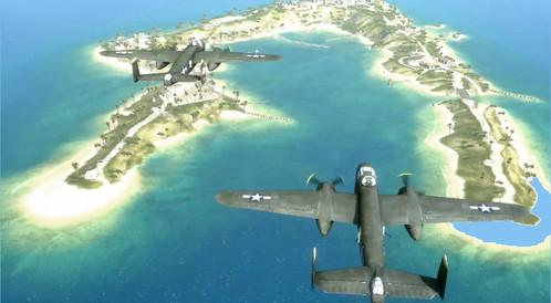 Battlefield 1943 spóźni się na PC