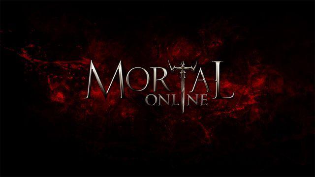 Mortal Online - Zwiastun