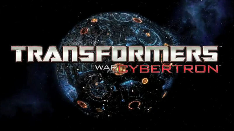 Transformers: War For Cybertron - Trailer