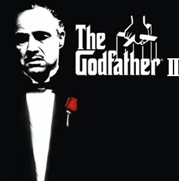 The Godfather II - trailer