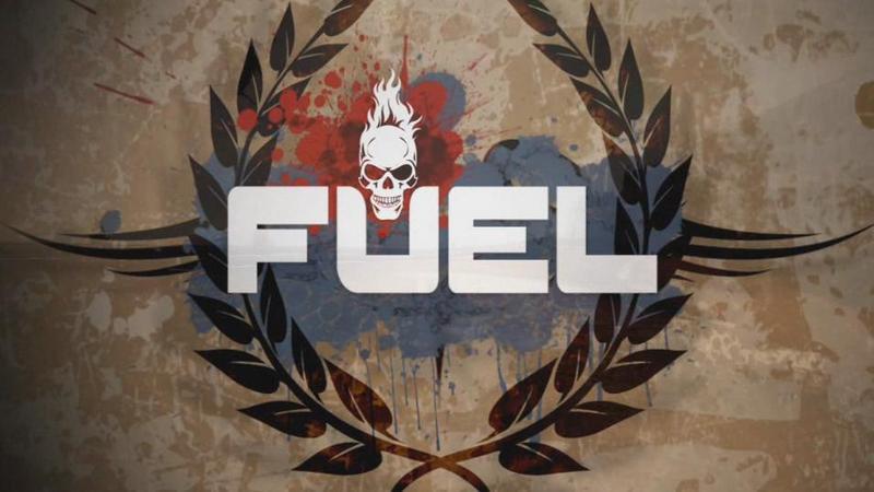 Fuel - Zwiastun