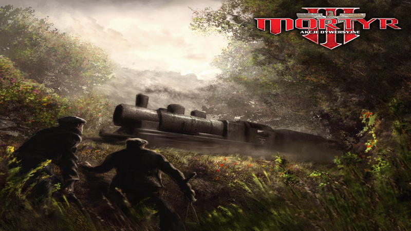Kody do Mortyr III: Akcje Dywersyjne (PC)