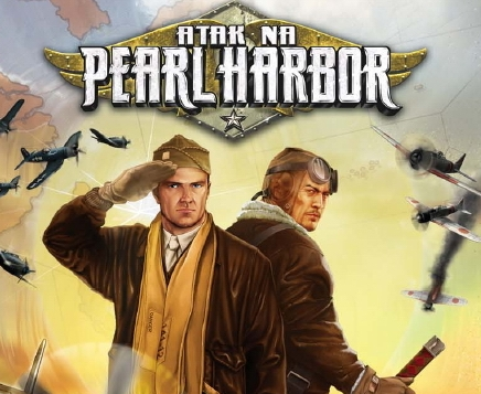 Atak na Pearl Harbor (PC; 2007) - Zwiastun