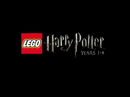 Lego Harry Potter - gameplay