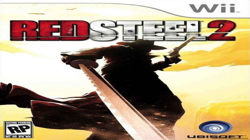 Red Steel 2 - trailer