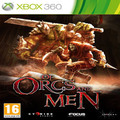 Of Orcs and Men (X360) kody