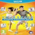 Your Shape: Fitness Evolved 2013 (WiiU) kody