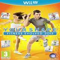 Your Shape: Fitness Evolved 2013 (WiiU) kody