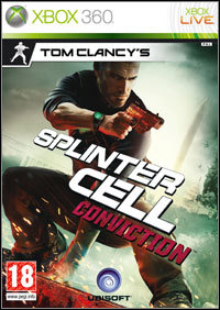 Splinter Cell: Conviction - teaser trailer