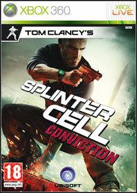 Splinter Cell: Conviction - teaser trailer
