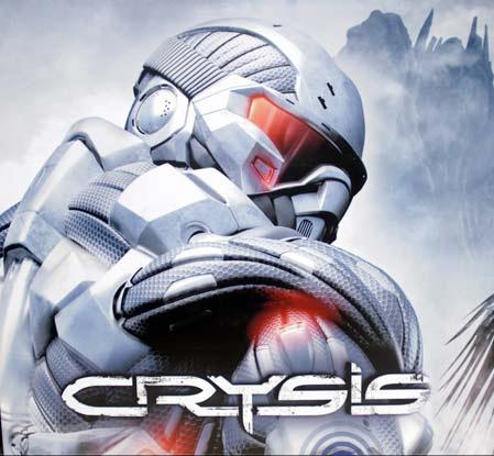 Crysis (PC; 2007) - Prezentacja rozgrywki E3 2006