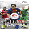 FIFA 13 (Wii) kody