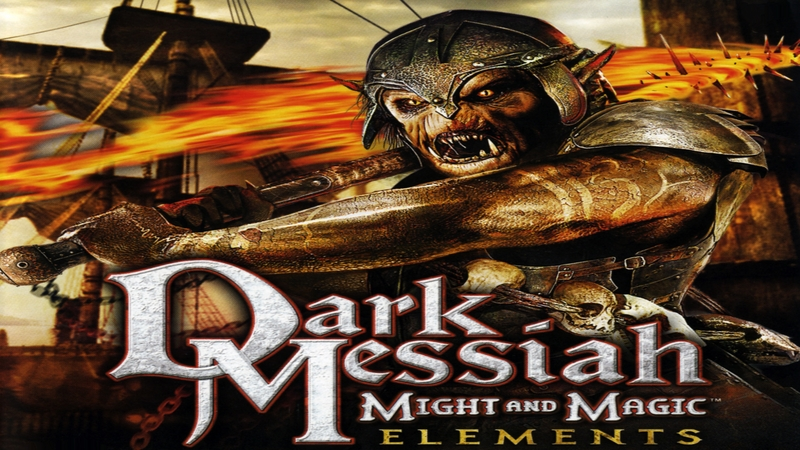 Kody do Dark Messiah of Might and Magic: Elements (Xbox 360)