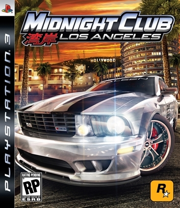 Midnight Club: Los Angeles - South Central DLC - trailer